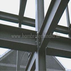 Fabricated I Steel Girder