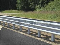 Highway Guardrails