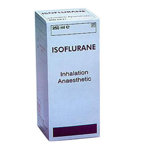 Isoflurane Liquid