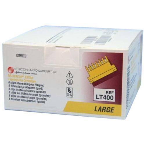 Ligaclip 400 Ligating Clip