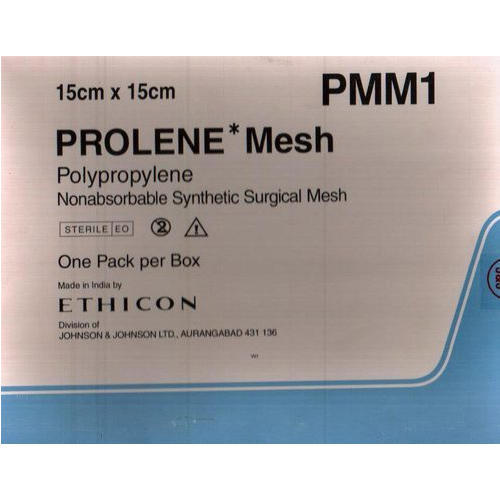PMM1 Prolene Mesh