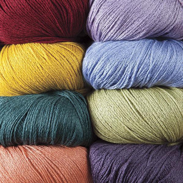 Cotton Knitting Yarn