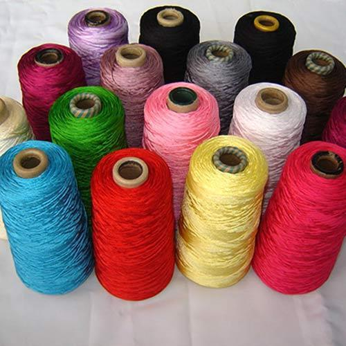 Dyed Cotton Yarn 03