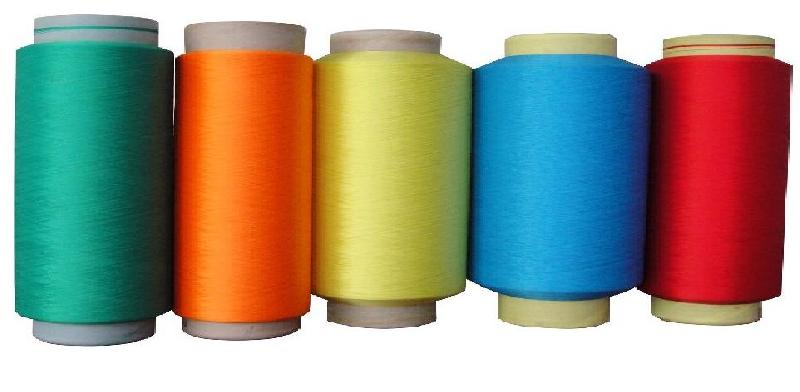 Polyester Cotton Yarn 01