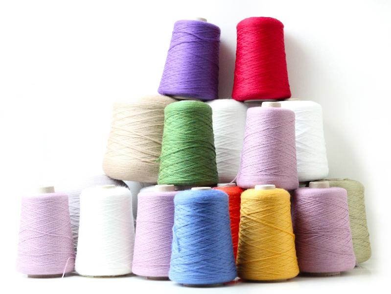 Polyester Cotton Yarn 02