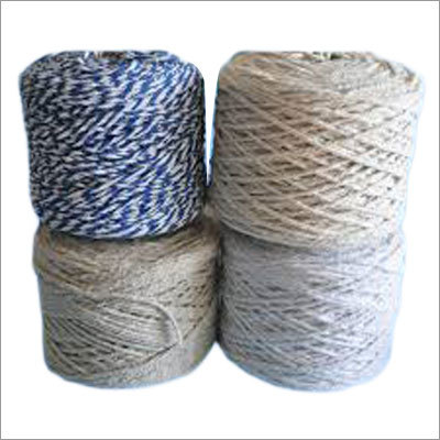 Recycled Cotton Yarn 02