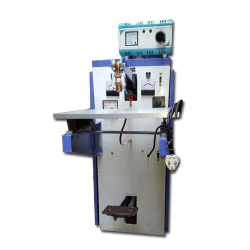 EVA Sheet Embossing Machine