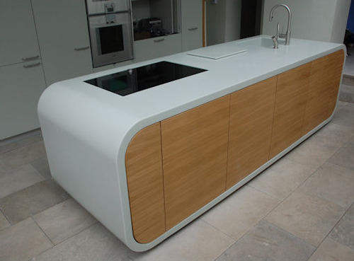 Corian Solid Surface 01