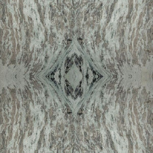 Fusion Brown Marble Stone 02