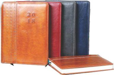 AMS Diaries
