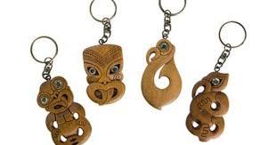 Wooden Keychain 03