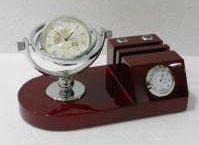 Wooden Table Clocks