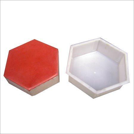 Hexagonal Paver Block Moulds