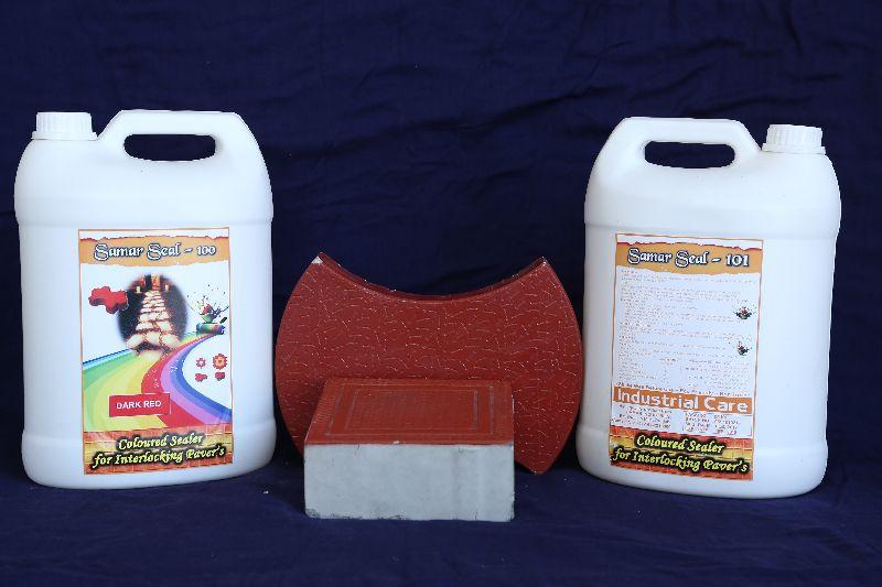 Interlocking Paver Blocks Chemical