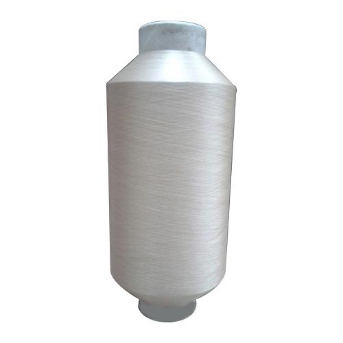 Plain Polyester Yarn