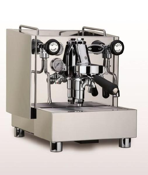 Alex Duetto Espresso Coffee Machine