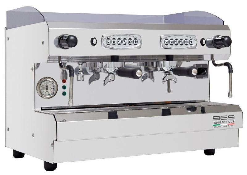 Beta Espresso Coffee machine