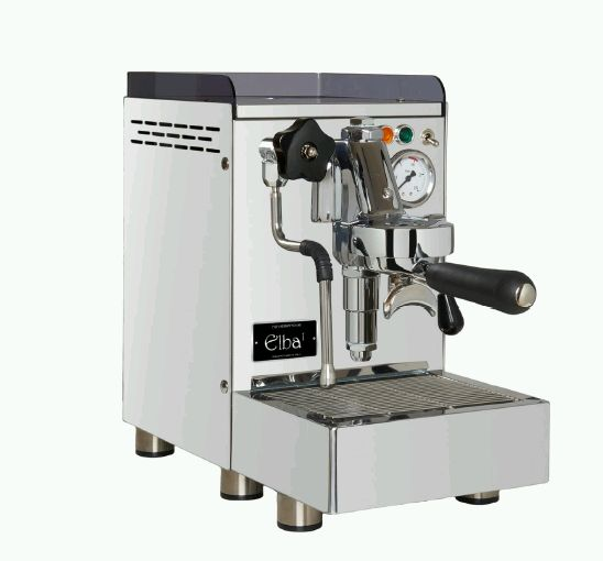 Elba1-Elba1X Espresso Coffee machine