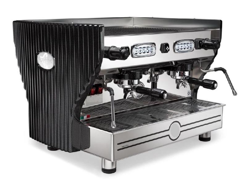 Harp Lux Espresso Coffee Machine