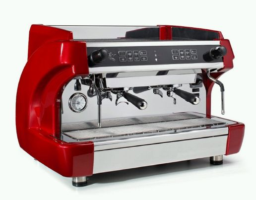 MC1 Espresso Coffee Machine