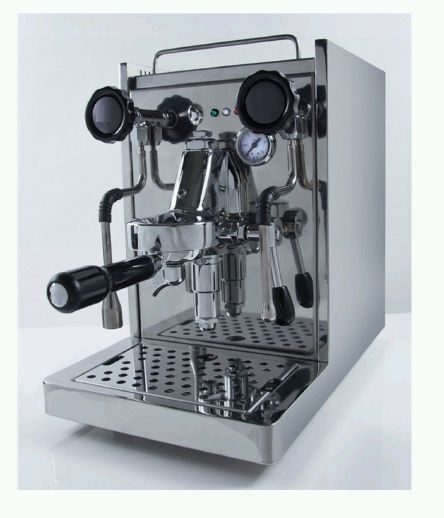 Sara Espresso Coffee Machine