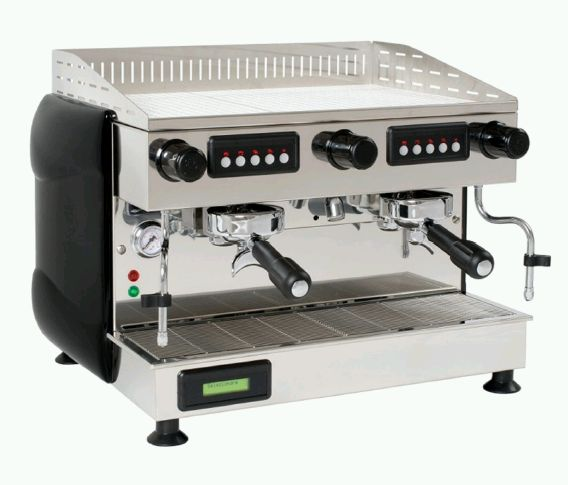 Soft Espresso Coffee Machine