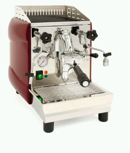 Soft-Home Espresso Coffee Machine