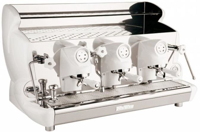 Sorrento Espresso Coffee Machine