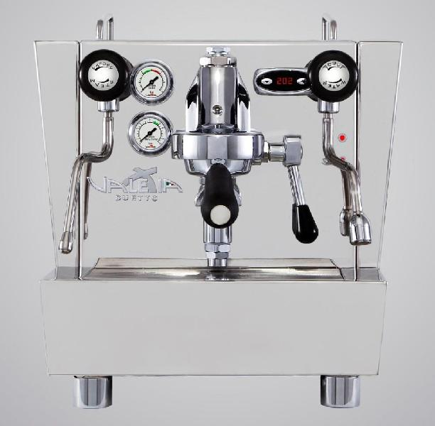 Valexia Duetto-PID Espresso Coffee Machine