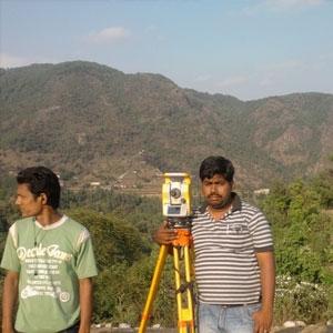Hill Survey Services