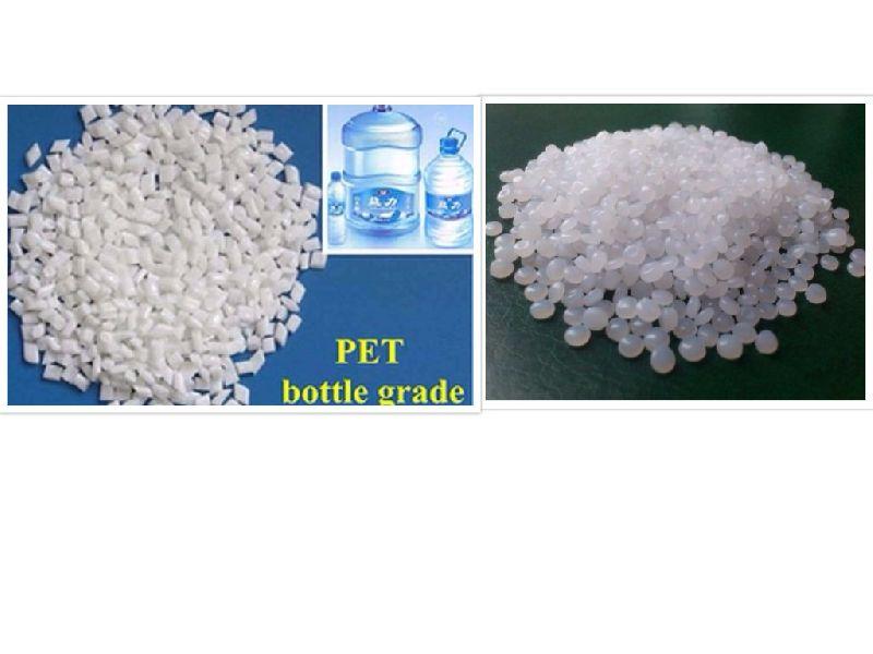PET Bottle Grade Granules
