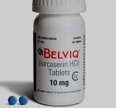 Belviq Tablets