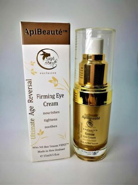 ApiBeaute Firming Eye Cream