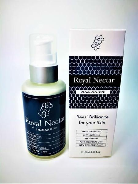 Royal Nectar Cream Cleanser