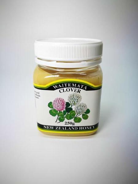 Waitemata Clover Honey