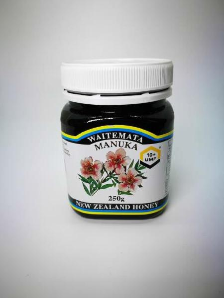 Waitemata UMF10+ Manuka Honey (250 gm)