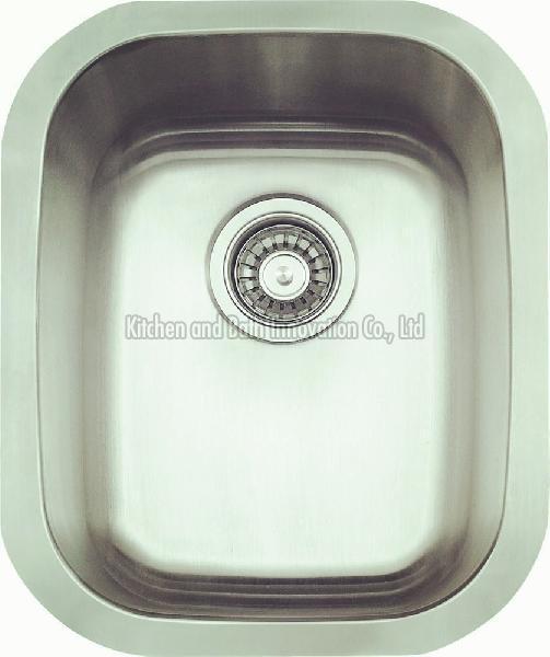 KBUS1318 Stainless Steel Undermount Bar Sink