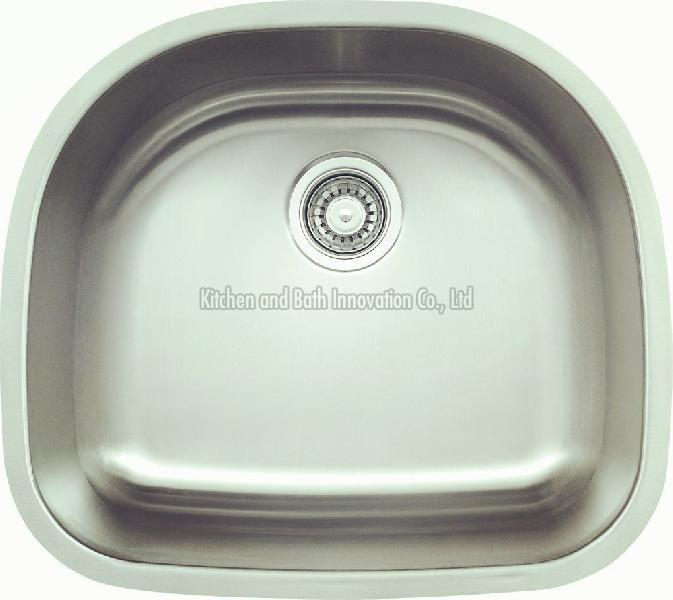 KBUS2321 Stainless Steel Undermount Bowl Sink