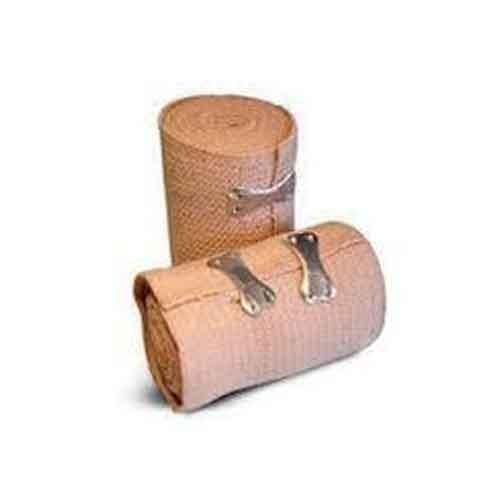 Elastic Crepe Bandage Rolls
