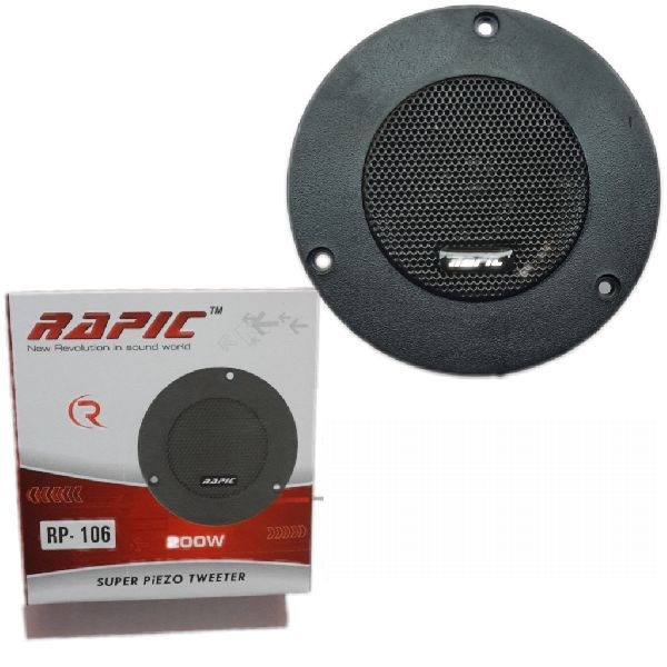 Dome Style Tweeter
