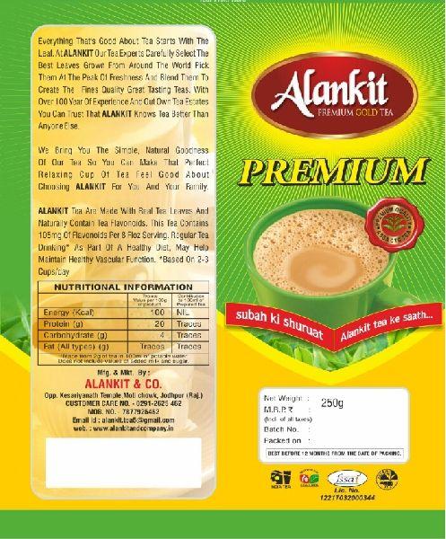 Alankit Premium Gold Tea 04