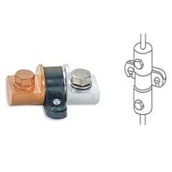 Copper Bimetallic Connectors