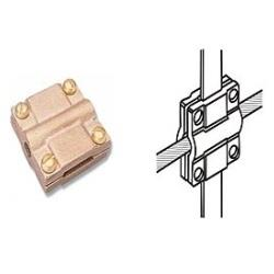 Cable To Tape Junction Clamps