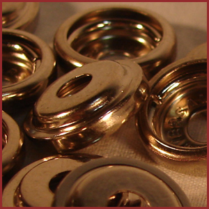 Copper Alloy Washers