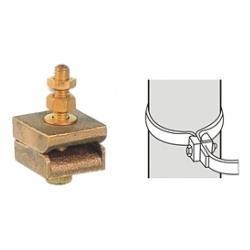 Copper Rain Water Pipe Bond