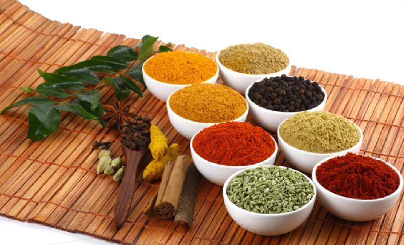 Bulk Spices Exporter