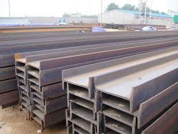 Mild Steel Beams