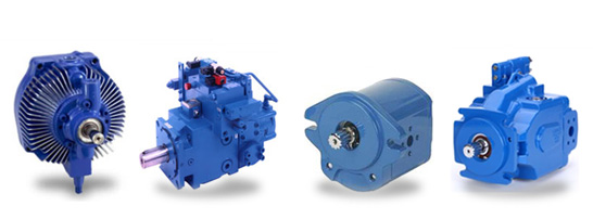 Hydraulic Motors Manufacturer,Exporter & Supplier Kanpur India