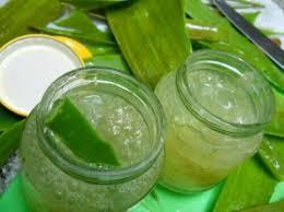 Aloe Vera Green Gel