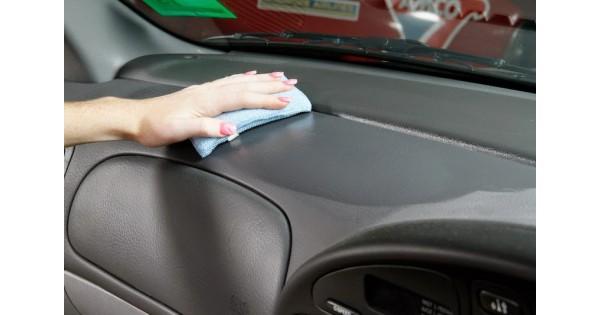 Car Dashboard Polisher